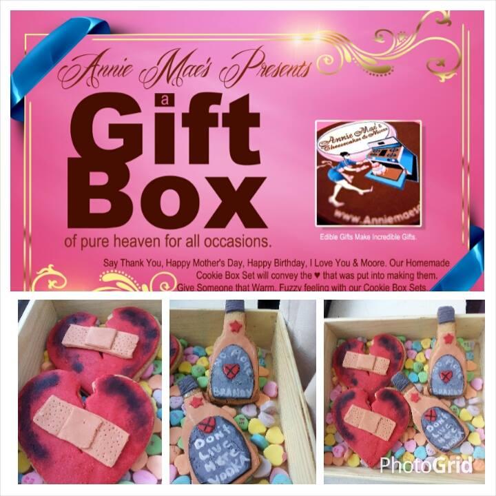 Edible Gifts Make IncredibleGifts